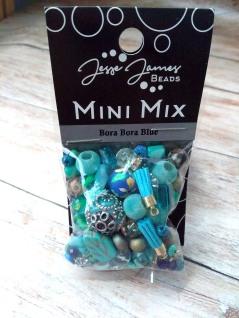 Mini mix pkg