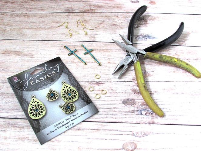 Earrings Tut 1