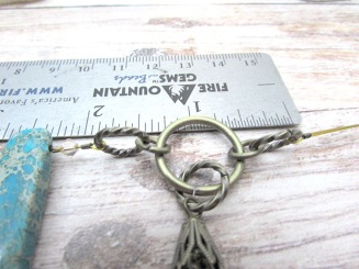 Second Measurement