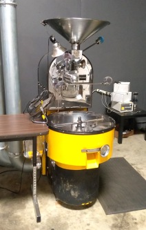 Coffe Roaster