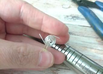 Finished Spiral