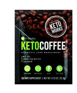 ItWorks-Keto-Coffee