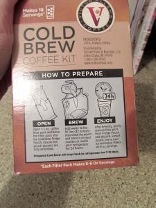 Cold Brew Box 2