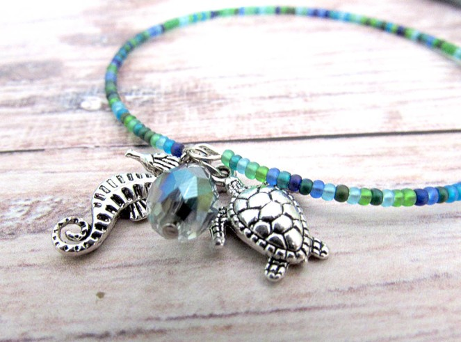 Finished Bracelet 4