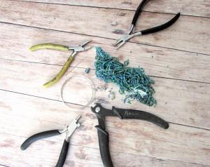 Supplies - Bracelet